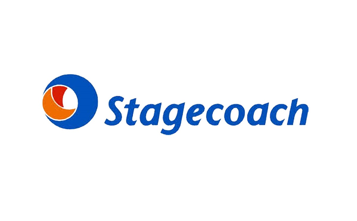 Stagecoach Bus logo